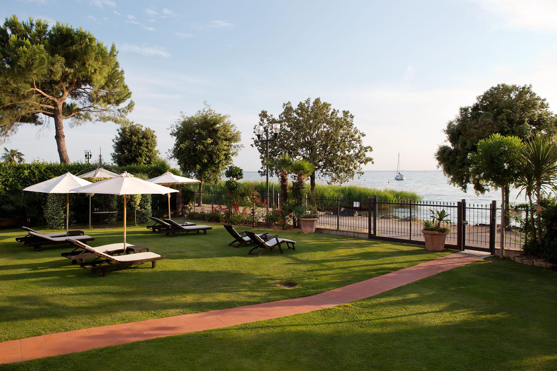 Surroundings : hotel campagnola